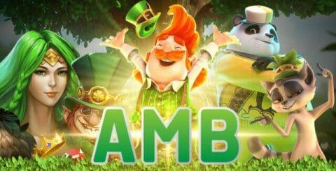 AMB เว็บใหญ่สล็อต เกมสล็อตแตกง่าย 2021 ทดลองเล่นสล็อตฟรี เว็บใหญ่สล็อต AMBBET