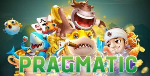 PRAGMATIC เกมสล็อตค่ายดัง เว็บหลักสล็อต 2021 สล็อตเว็บใหญ่ เว็บสล็อตแตกง่าย